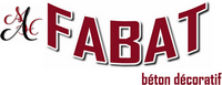 FABAT  BETON Logo